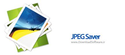 JPEG-Saver
