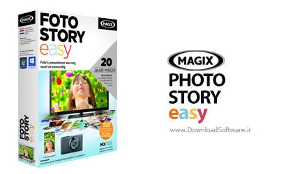 MAGIX-Fotostory-easy