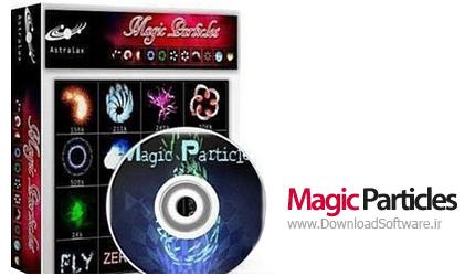 Magic-Particles