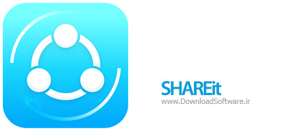 دانلود شیر ایت SHAREit - بهترین برنامه ارسال و دریافت فایل با وای فای