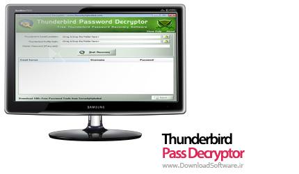 Thunderbird-Pass-Decryptor
