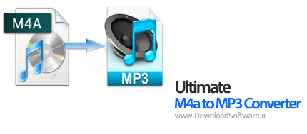 Ultimate-M4a-to-MP3-Converter