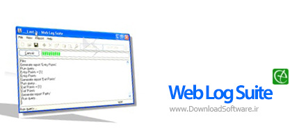 Web-Log-Suite