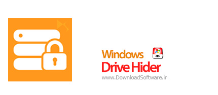Windows-Drive-Hider