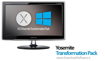 Yosemite-Transformation-Pack
