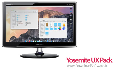 Yosemite-UX-Pack