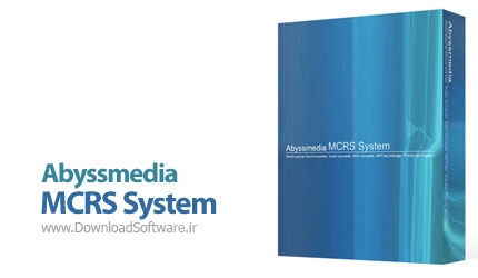 Abyssmedia-MCRS-System