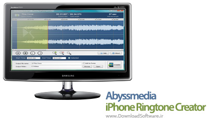 Abyssmedia-iPhone-Ringtone-Creator