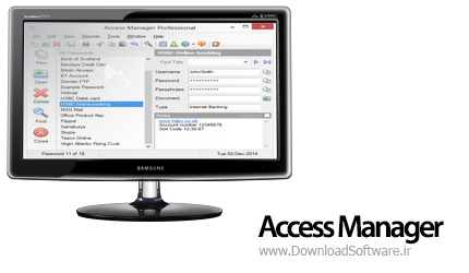 Access-Manager