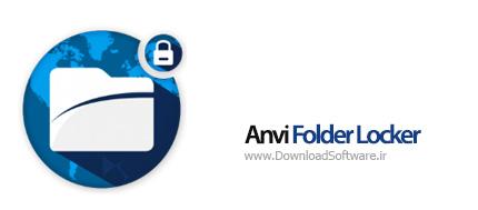 Anvi-Folder-Locker