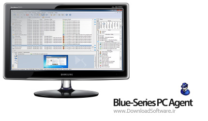 Blue-Series-PC-Agent