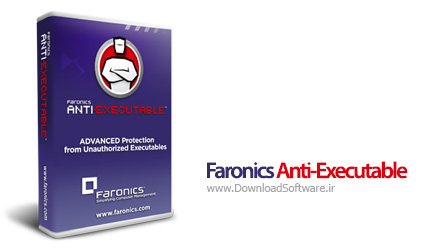 Faronics-Anti-Executable