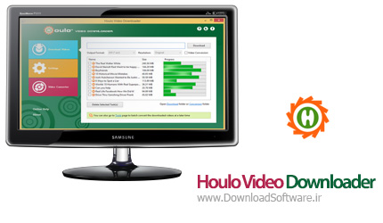 Houlo-Video-Downloader