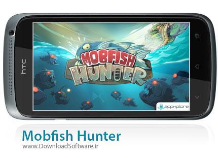 Mobfish-Hunter
