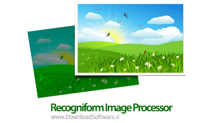 Recogniform-Image-Processor