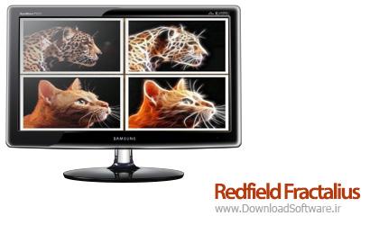 Redfield-Fractalius