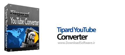 Tipard-YouTube-Converter