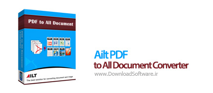 Ailt-PDF-to-All-Document-Converter