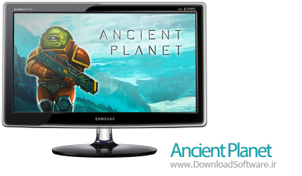 Ancient-Planet