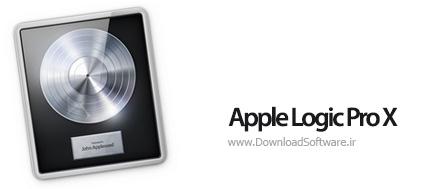 Apple-Logic-Pro-X