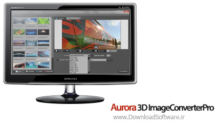 Aurora-3D-ImageConverterPro