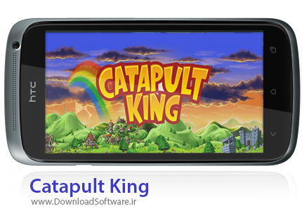 Catapult-King
