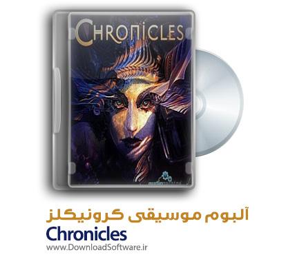 Chronicles-album-music