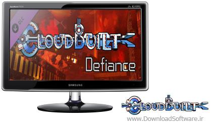 Cloudbuilt-Defiance