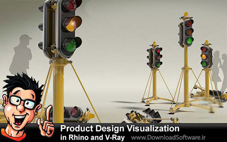 Digital-Tutors-–-Product-Design-Visualization-in-Rhino-and-V-Ray
