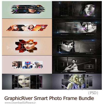 GraphicRiver-Smart-Photo-Frame-Bundle