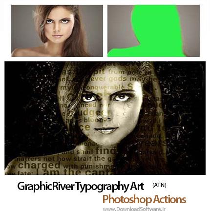 GraphicRiver-Typography-Art