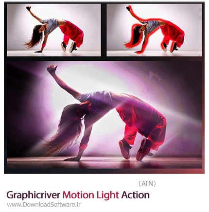 Graphicriver-Motion-Light-Action