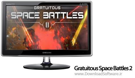Gratuitous-Space-Battles-2