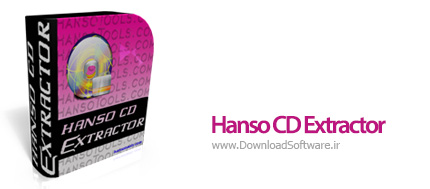Hanso-CD-Extractor