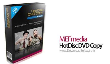 MEFmedia-HotDisc-DVD-Copy