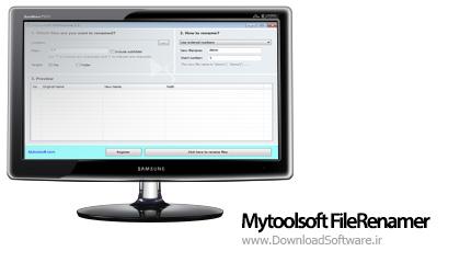 Mytoolsoft-FileRenamer