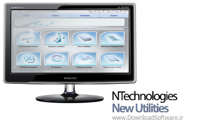 NTechnologies-New-Utilities