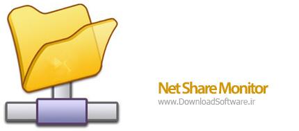 Net-Share-Monitor