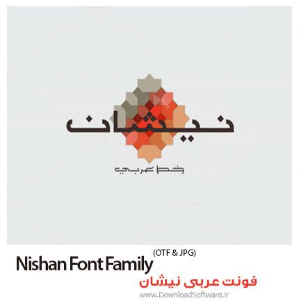 Nishan-Font-Family