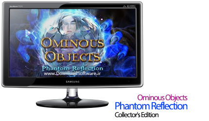Ominous-Objects-Phantom-Reflection-Collector's-Edition