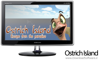 Ostrich-Island