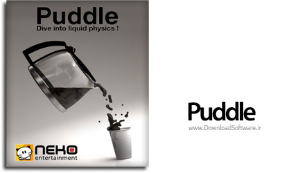 Puddle-pc-game