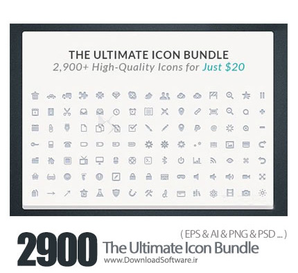 The-Ultimate-Icon-Bundle-2900-High-Quality-Icons
