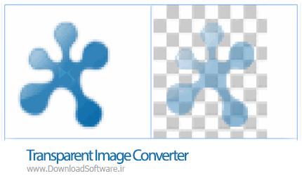 Transparent-Image-Converter