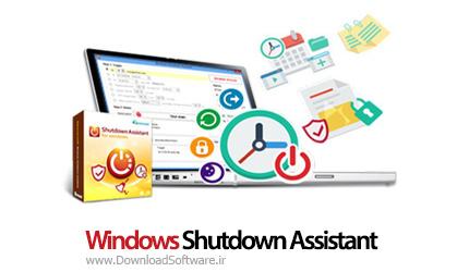 Windows-Shutdown-Assistant