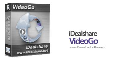 iDealshare-VideoGo