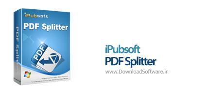 iPubsoft-PDF-Splitter