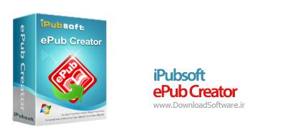 iPubsoft-ePub-Creator