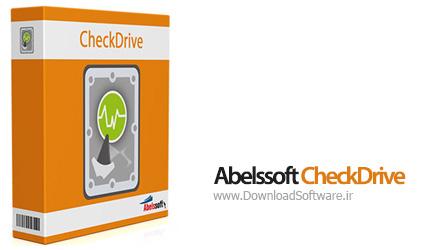 Abelssoft-CheckDrive