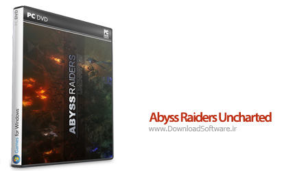 Abyss-Raiders-Uncharted-pc-cover